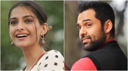 Sonam Kapoor reacts on Abhay Deol's 'fairness cream' posts with his sister Esha Deol's pic, ends up deleting her own tweets