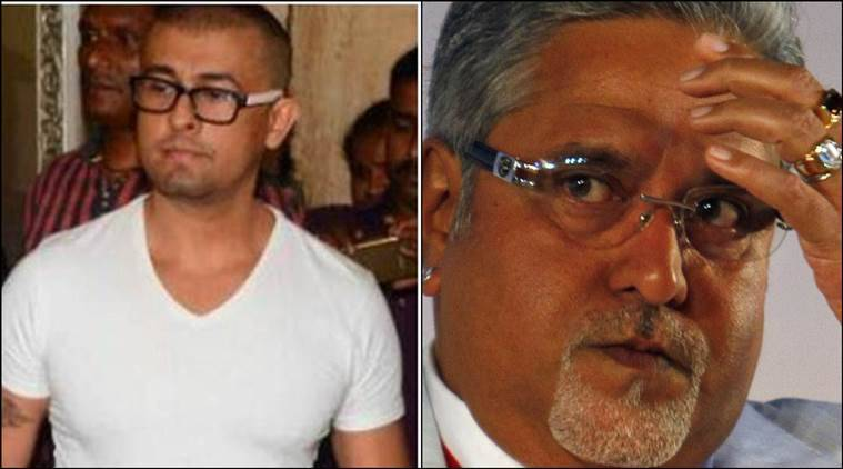 vijay mallya, sonu nigam, arnab goswami, india news, indian express news, latest news