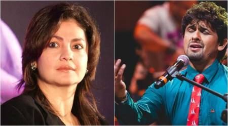 Sonu Nigam azaan row: Pooja Bhatt takes a jibe at the singer, salutes the spirit of India