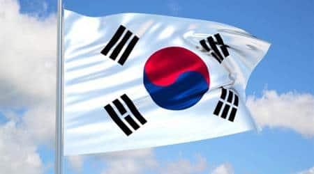 south korea, trump south korea visit, korea sanctions, north koreans in south, world news, indian express