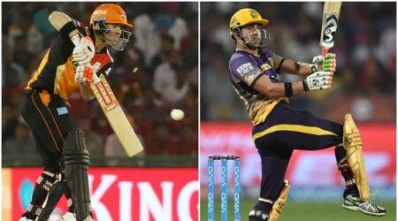 IPL 2017 Preview: KKR look to cement top spot vs SRH