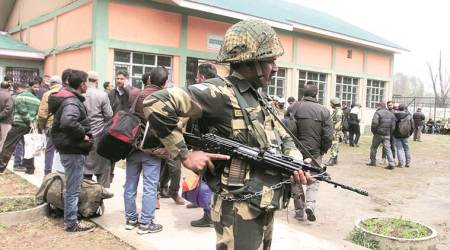 security personnel deaths, landmine deaths, deaths due to landmines, indian security forces, india news, latest news, indian express