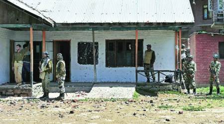 2% turnout in Srinagar repoll, zero in 20 booths: 'I voted but govt must understand the anger'