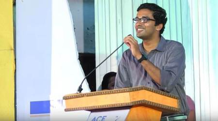 Kerala sub-collector, who led courageous drive against encroachers in Munnar,transferred