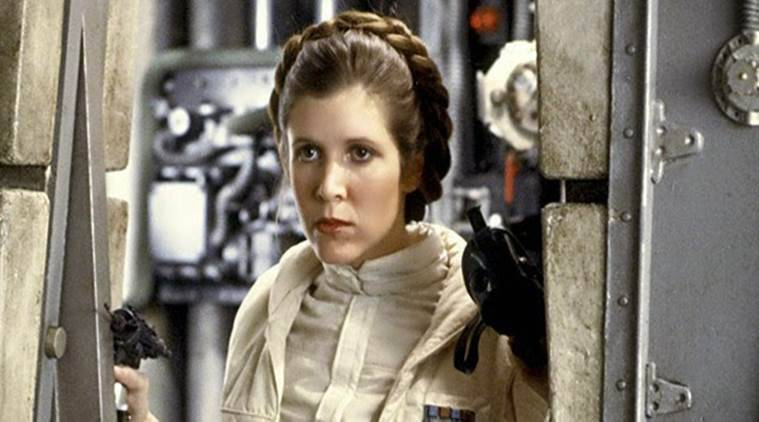 Kathleen Kennedy: Carrie Fisher will not be in Star Wars Episode IX