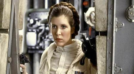 Star Wars: The Last Jedi to be Carrie Fisher aka Princess Leia's last, she won't appear in episode IX