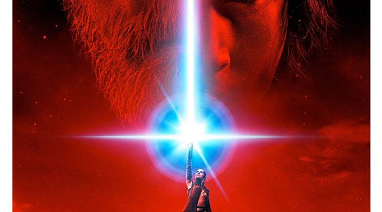 Star Wars, Star Wars film, Star Wars movies, Star Wars The Last Jedi, The Last Jedi trailer, The Last Jedi movie, The Last Jedi movie news, Star Wars sequels, Star Wars latest news, Carrie Fisher, Carrie Fisher star wars, Harrison Ford, entertainment news, indian express, indian express news