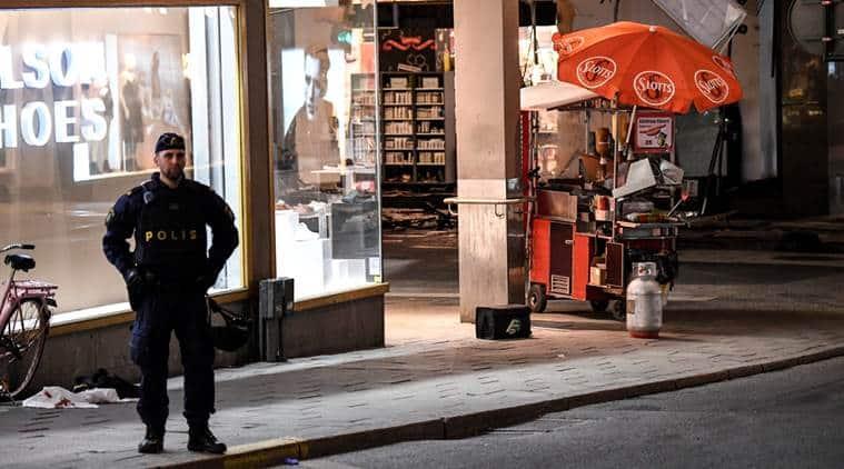 Stockholm attack, Sweden attack, Stockholm news, Stockholm terror attack, Sweden terror attack, World news,