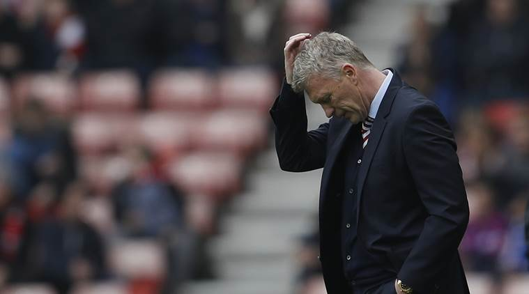 Sunderland, David Moyes, Bournemouth, Premier League, EPL, relegation, Premier League relegation, Manchester United, Everton, Middlesbrough, football stories, sports stories, Indian Express