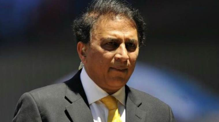 Flashy Hairstyles And Body Art Needed To Enter Indian Team Says Sunil Gavaskar Sports News The Indian Express