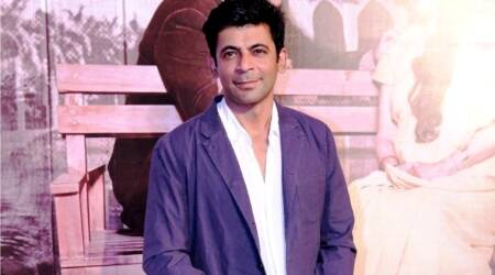 Has Sunil Grover hiked his fees?