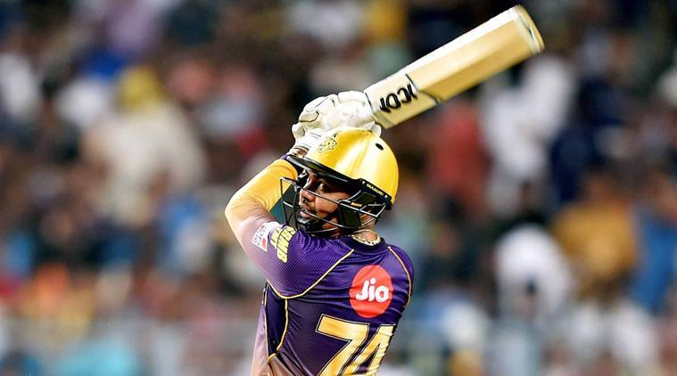 sunil narine759 - 5 Talking Points of Kolkata Knight Riders V Royal Challengers Bangalore IPL Match