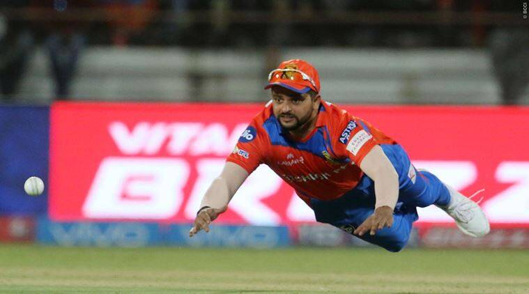 IPL 2017, IPL 10, IPL 2017 news, KKR vs Gujarat Lions, Gujarat Lions vs KKR, KKR Gujarat, Gujarat KKR, Suresh Raina, Ravindra Jadeja, Dwayne Bravo, Sports News, Cricket News, Indian Express