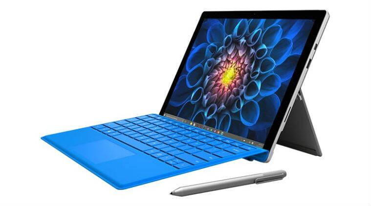 Image result for Microsoft 5th Generation Surface pro 2 in 1 laptop