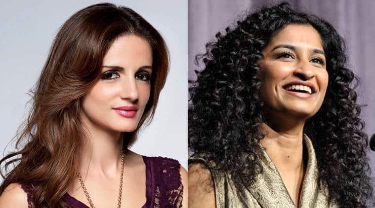 Sussanne Khan, Gauri Shinde, hrithik roshan, r balki, dear zindagi, english vinglish