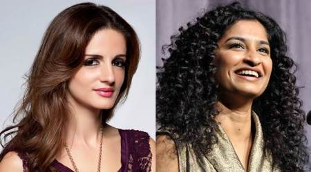 Sussanne Khan, Gauri Shinde to be feted as women achievers