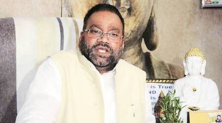 UP minister says triple talaq is being misused to satisfy 'lust'