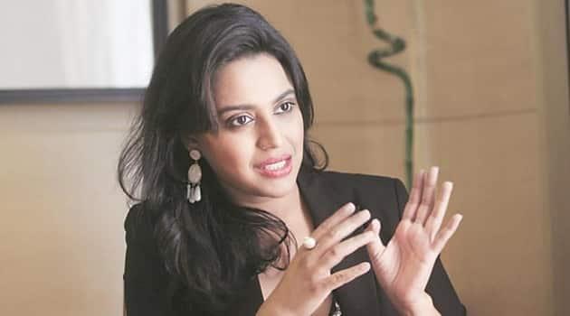 Swara Bhaskar, Swara Bhaskar against racism, Swara Bhaskar against fairness ads, Swara Bhaskar pics