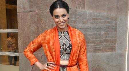 Swara Bhaskar reveals of being molested: Had beaten up a man with umbrella for masturbating in train