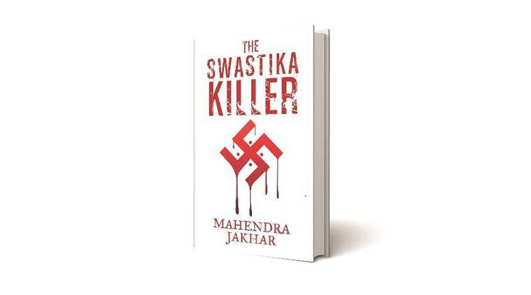 The Swastika Killer, IB officer, The Swastika Killer story, book review