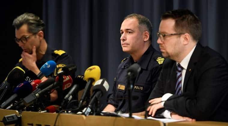 Sweden terror attack, Sweden Uzbek terror attacker, Stockhome attacker ISIS Sympathiser, ISIS attack news, Swededn terror attack news, India news, National news, Latest news, India news, National news, Latest news