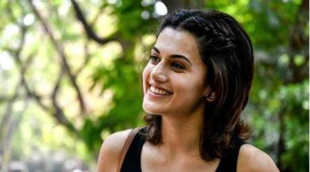 Taapsee Pannu says the obsession for a female body exists everywhere