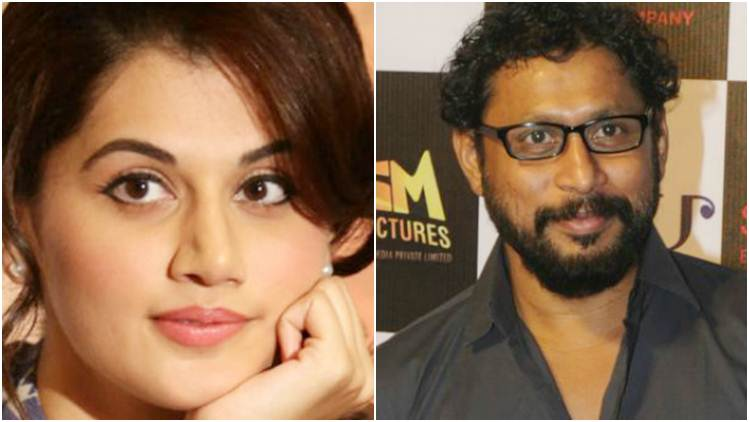shoojit sircar pink national award, taapsee pannu pink national award, pink national award win, national award winners list,