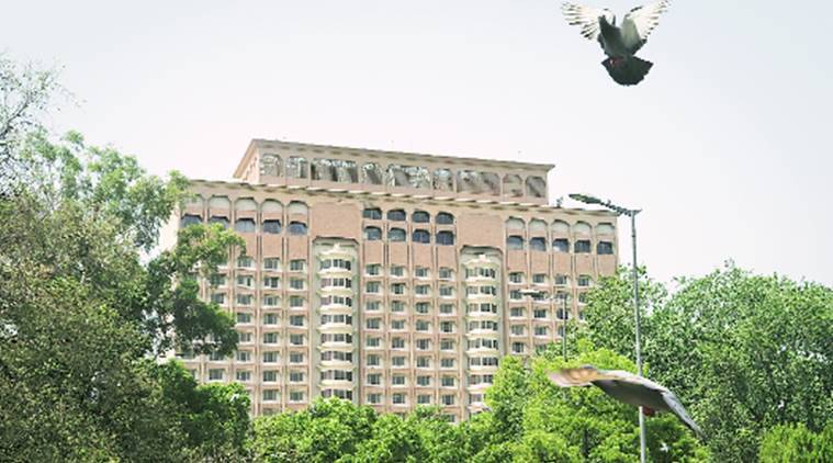 NDMC to e-auction Taj Mansingh hotel after SC's green signal