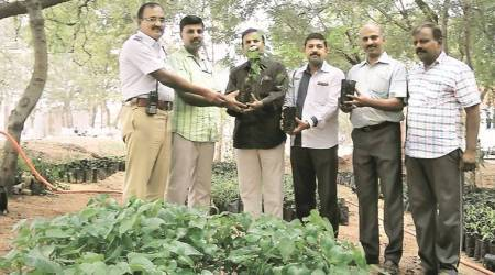 One Life, One Change: In Tamil Nadu, a traffic cop shows the way with 24,000 saplings — and counting
