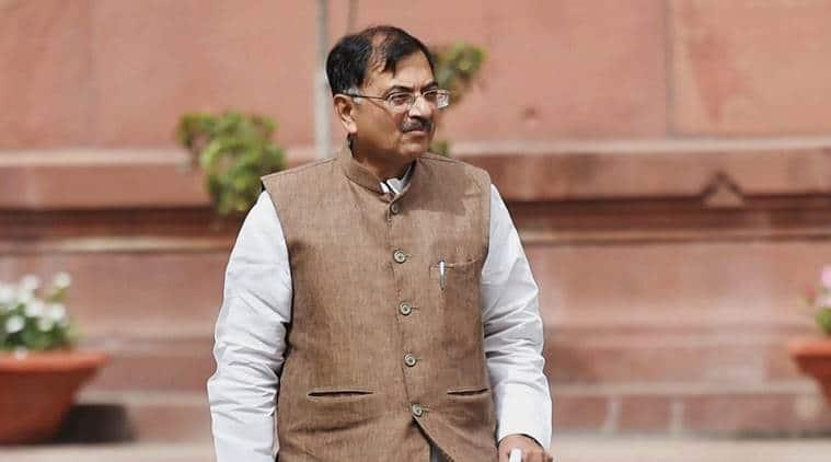 tarun vijay, kerala bjp, indian express
