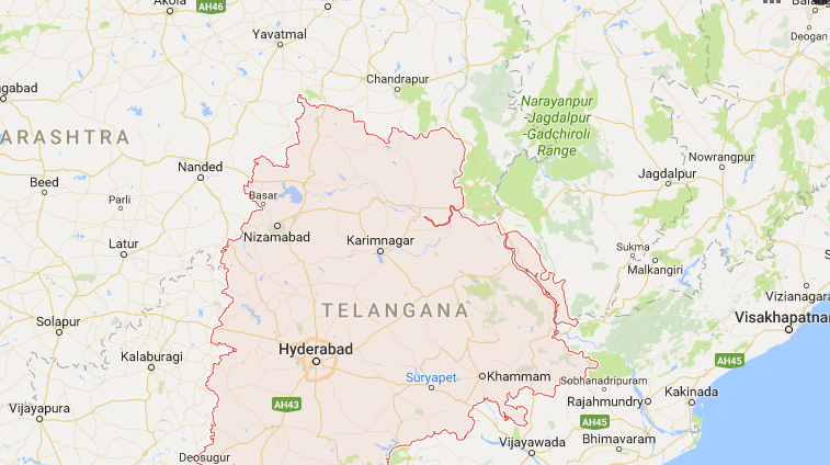 Telangana: Elderly woman fatally knocked down by SP's ...