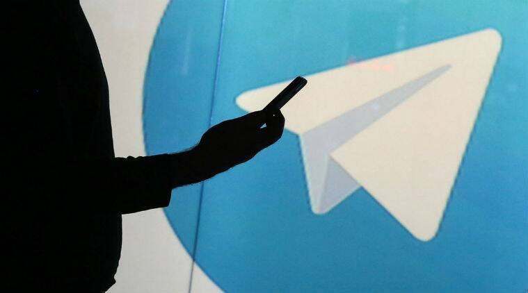 Russia blocks Telegram, forcing Kremlin to switch communications service