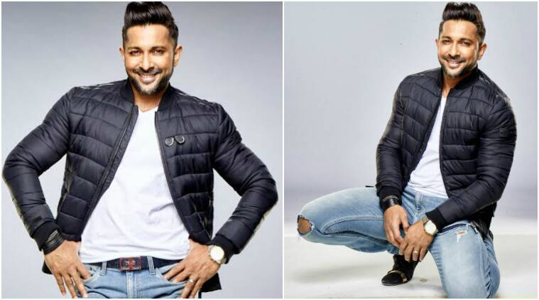 terence lewis, terence lewis dancer, terence lewis choreographer, terence lewis nach baliye, nach baliye 8, terence lewis nach baliye 8 pics, terence lewis pics, terence lewis images, terence lewis pictures, television news, entertainment updates, indian express