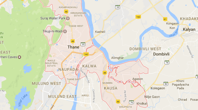 Thane, Maharashtra, 19-year-old, 19-year-old youth attacked, lovers attacked, Indian Express, Indian Express News
