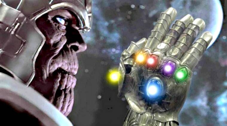 avengers, thanos, thanos pics, avengers pics, avengers infinity wars, hollywood news, marvel, entertainment news, indian express