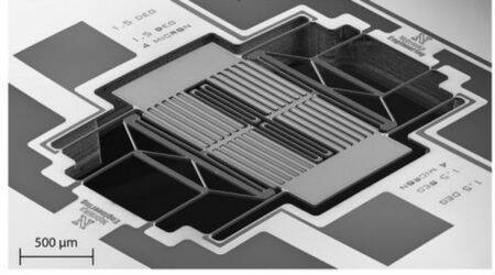 computing at ultra high temperatures, energy carriers, how to better cool computers, cooling computers, thermal computer, thermal diode, Science, Science news