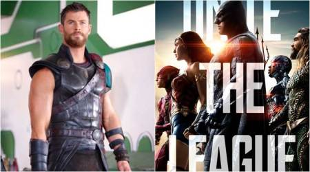 Thor Ragnarok vs Justice League: Marvel's Avenger loses to DC's League by just a few votes, see poll