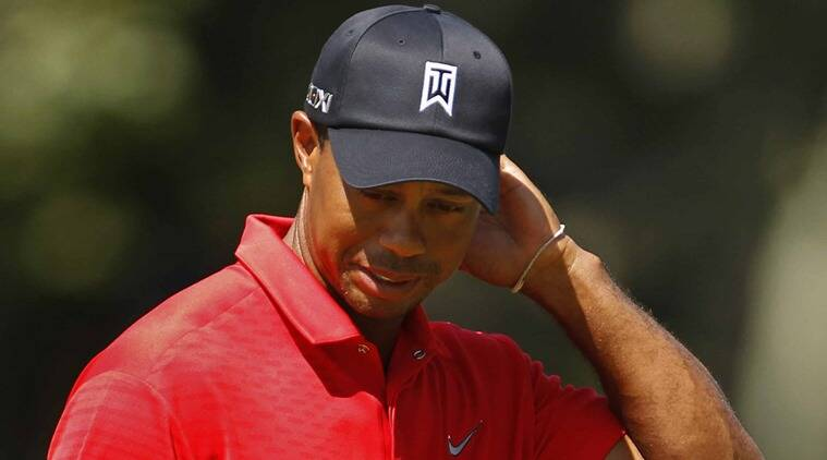 Tiger Woods, Tiger Woods news, Tiger Woods updates, Tiger Woods injuries, Tiger Woods surgery, sports news, sports, golf news, Golf, Indian Express