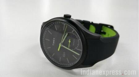 Timex IQ+ Move review: A hybrid smartwatch for those who love the oldtimes