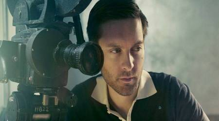 After becoming an actor, producer, Tobey Maguire to make his directorialdebut