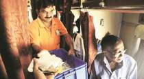 Hygiene off track in Railways catering: CAG report