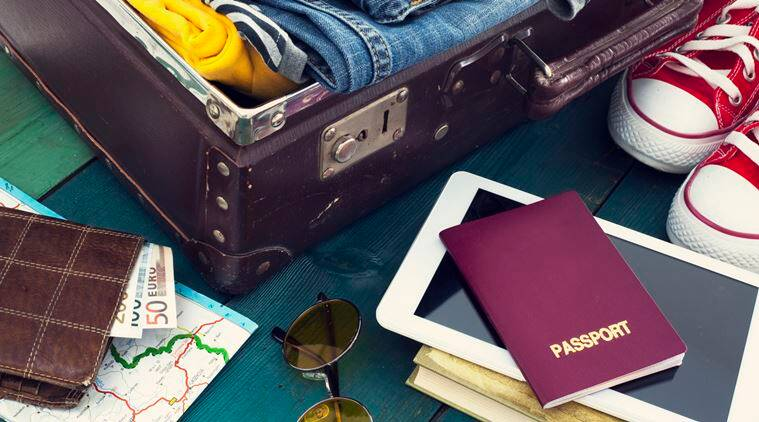 travel prep, travel pack, what to pack, travel healthy, indian express, indian express news