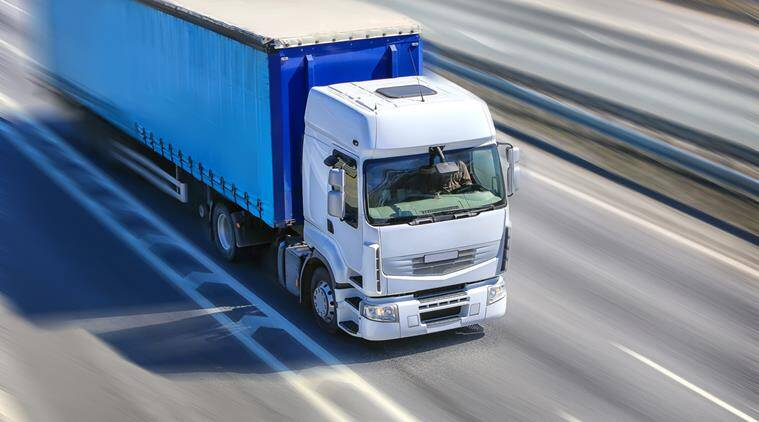 High on drugs, truck driver travels 3000 miles non-stop; gets license revoked