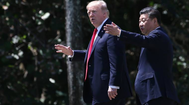 Jinping, jinping US visit, China US, Trump, donald trump, trump china, xi jinping, Xi jinping Trump, Trump Jinping meet, US China relationship, china tax, latest news, latest world news