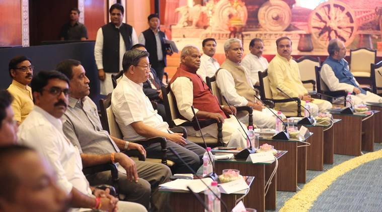 Top leadership of NDA meet today to strategise future of alliance