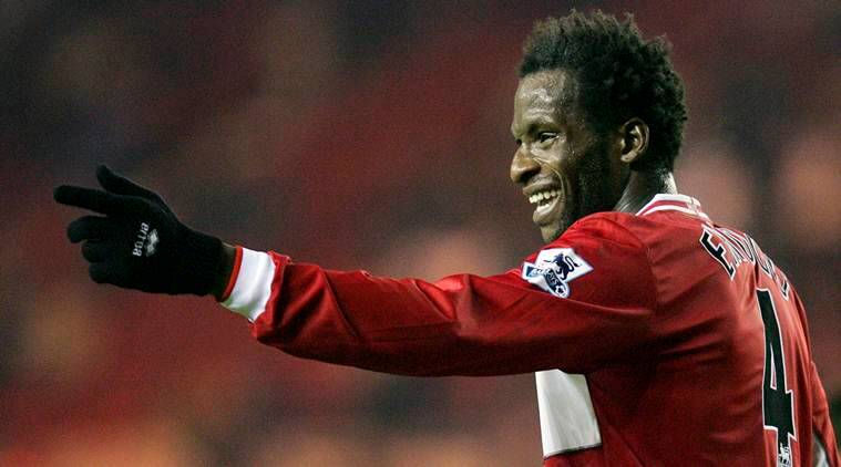 Former England defender Ugo Ehiogu dies after cardiac arrest