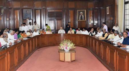 No chief named month after govt formed OBC list restructurepanel