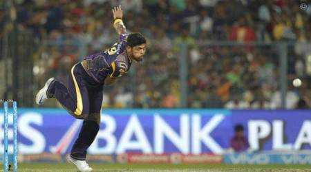 Umesh Yadav, Umesh Yadav India, India Umesh Yadav, Umesh Yadav bowling, IPL 10, IPL 2017, KKR, sports news, sports, cricket news, Cricket, Indian Express