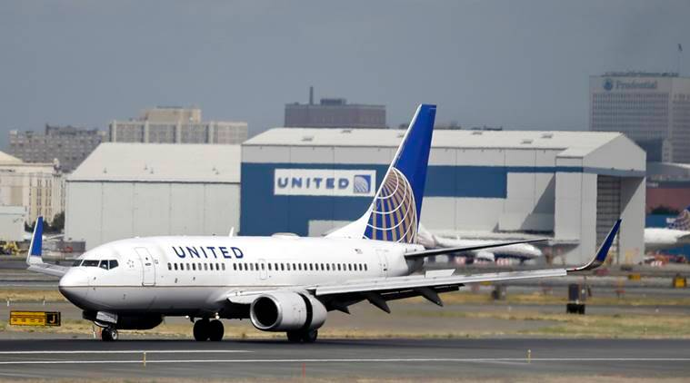 United airlines, United airlines controversy, United Airlines passenger, United airlines latest news, United airlines doctor, United airlines doctor beaten, United airlines news, United airlines overbooked flight, United airlines flight, US news, World news, Indian express news