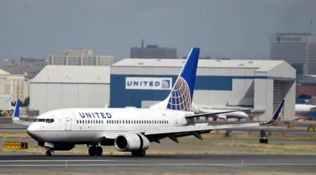 Dog dies on United Airlines flight after being forced into overhead bin